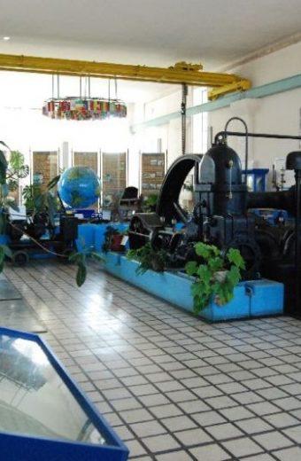 Muzeul Apei