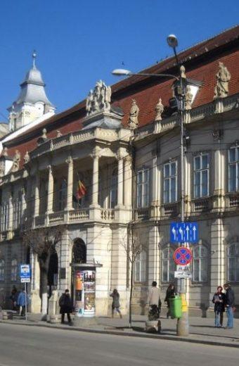 Palatul Banffy