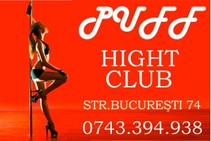 Puff-Night-Club