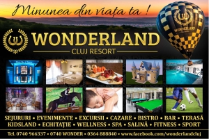 Wonderland Resort