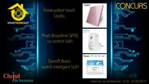 concurs smart home 360