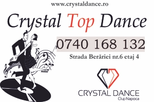 crystal top dance