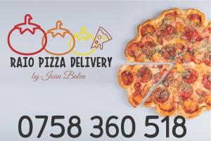 banner raio pizza