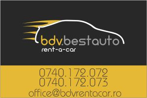 bdv rent a car