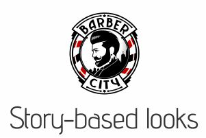 barber city